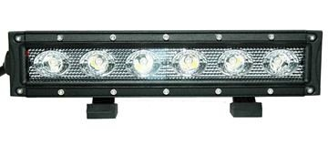 """Picture of A1 - 30"""" LED Light Bar -  7,200 Lumens - Combo Beam"""