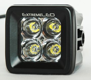 "Picture of Pro-Series 3D 3"" CREE LED Light Pod - 1,600 Lumens"