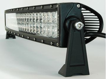 """Picture of Pro-Series 2D 50"""" Curved CREE LED Light Bar - 23,400 Lumens - Combo Beam"""