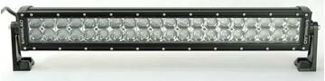 "Picture of Pro-Series 3D 22"" CREE LED Light Bar - 9,600 Lumens - Combo Beam"