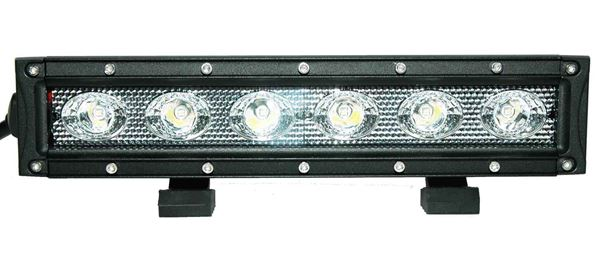 A1 40 led light bar 9600 lumens combo beam picture of a1 40 led light bar 9600 lumens combo beam aloadofball Image collections
