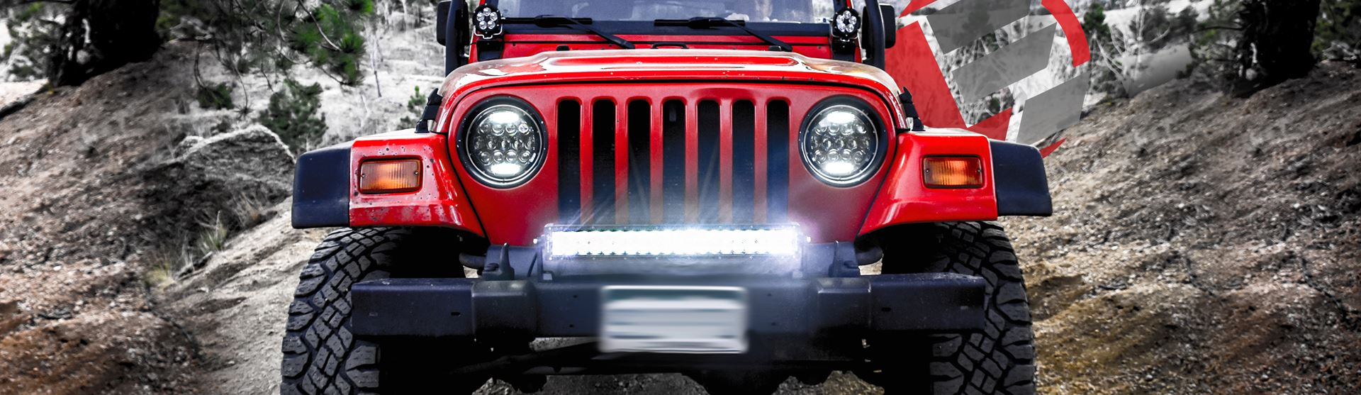 Led Light Bar Online Store For Trucks Jeep Bars Double Wiring Harness Click To Shop Dual Row