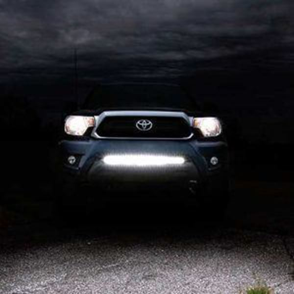 30 led light bar mount for toyota 2005 2015 tacoma picture of 30 led light bar mount for toyota 2005 2015 tacoma aloadofball Image collections